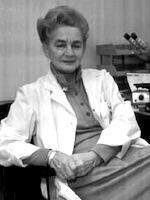 Maria Magdalena Dąbska (1921 - 2014)