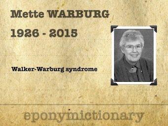 Mette Warburg (1926 – 2015) 340