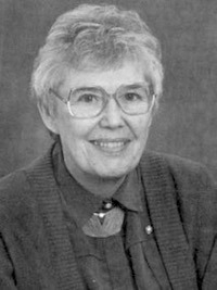 Mette Warburg (1926 - 2015)