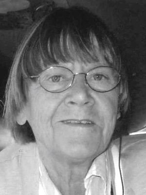 Dr med Monika Knickenberg
