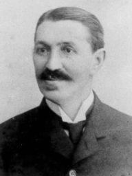 Moritz Litten (1845-1907)