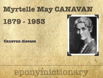 Myrtelle May Canavan (1879 – 1953) 340