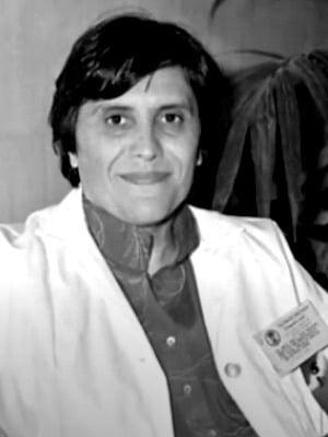 Nadia Awni Sakati
