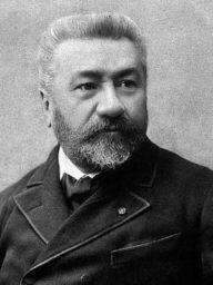 Odilon-Marc Lannelongue (1840 - 1911)