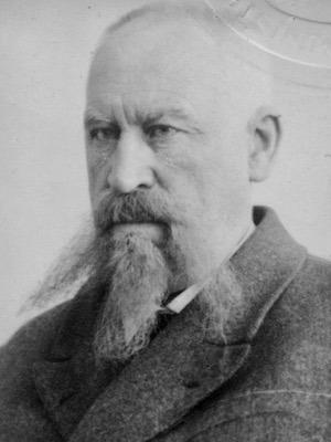 Oskar Kobyliński (1856-1926)