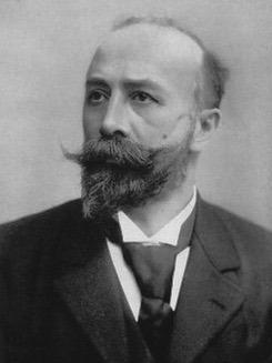 Otto Gerhard Karl Sprengel (1852 - 1915)