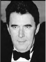 Philip G Lindsay (1937 - 2017)