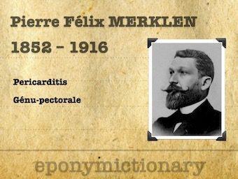 Pierre Félix Merklen (1852 - 1906) 340