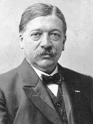 Pieter Klazes Pel (1852 - 1919)