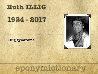 Prof. Dr. Ruth Illig (1924 – 2017) 340