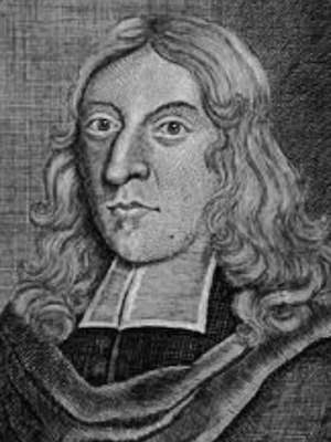 Richard Lower (1631 - 1691)