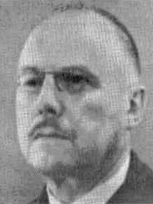 Rudolf Adriaan Mees (1873-1964)