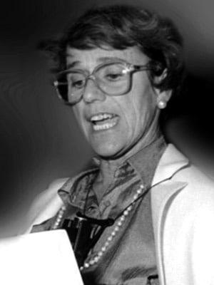 Ruth Illig (1924 - 2017)