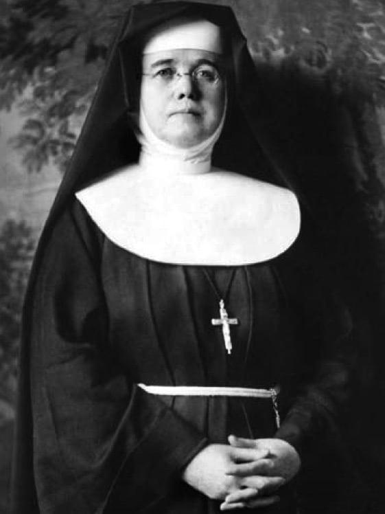 Sister Mary Joseph Dempsey (1856 - 1939)