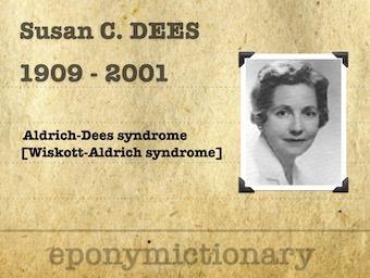 Susan C. Dees (1909 – 2001) 340