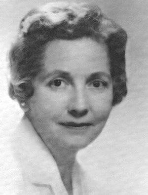 Susan C. Dees (1909 - 2001)