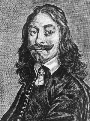 Thomas Bartholin (1616 - 1680)