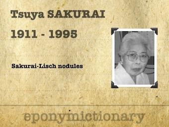 Tsuya (née Sakurai) Kitagawa (1911 – 1995) 340