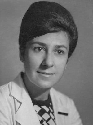 Virginia Claire Canale (1936 - 2005) 300