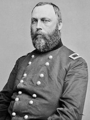 William Alexander Hammond (1828 - 1900)