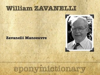 William Angelo Zavanelli (1926 - ) 340