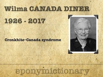 Wilma Jeanne Canada Diner (1926 – 2017) 450