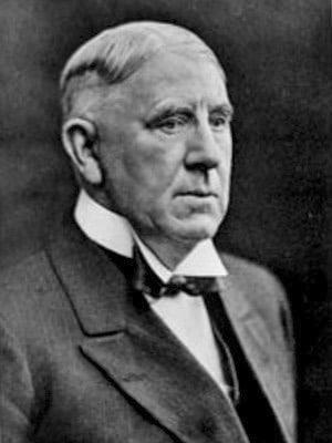 Berkeley George Andrew Moynihan, Lord Moynihan of Leeds (1865 - 1936) 3