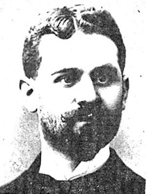 Charles Dettie Aaron (1866 - 1951)