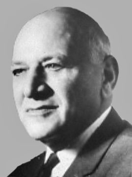 Gordon David Oppenheimer (1900 - 1974)
