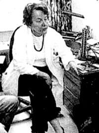 Ingegerd Frøyshov Larsen (1937 - )