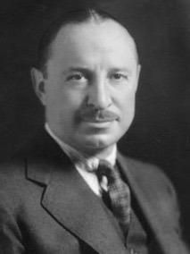 Leon Ginzburg (1898 - 1988)