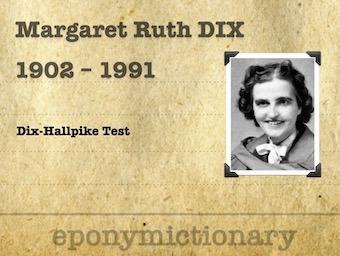 Margaret Ruth Dix (1902 – 1991) 340