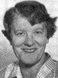 Olga Immerslund (1907-1987)