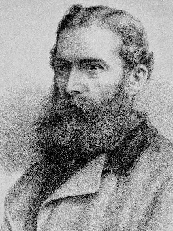 Arthur Ernest Sansom (1838 - 1907) 300