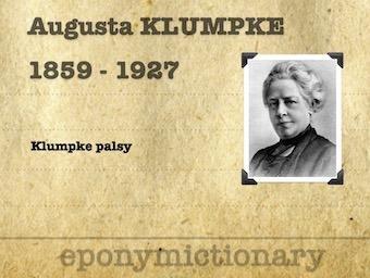 Augusta Déjerine-Klumpke (1859 – 1927) 340