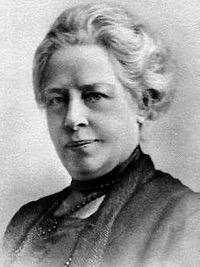 Augusta Déjerine-Klumpke (1859 - 1927) 200