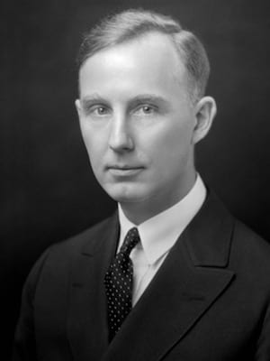 Henry Woltman (1889 - 1964)