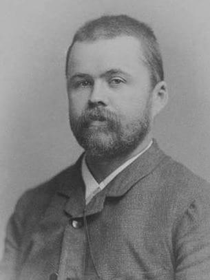 Karl Wernicke (1848 - 1905)