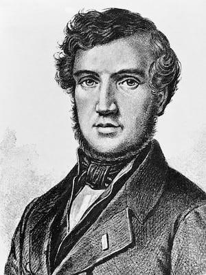 Pierre Nicolas Gerdy (1797 - 1856)