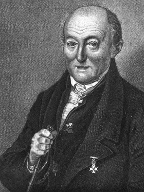 Ernst Ludwig Heim (1747 - 1834)