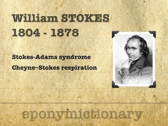 William Stokes (1804–1878) 340 2