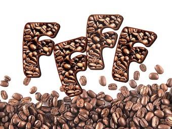 FFFF Coffee 340