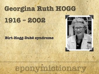 Georgina Ruth Hogg (1916 – 2002) 340 2