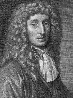 Govert Bidloo (1649 - 1713)
