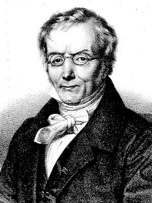 Jean Étienne Dominique Esquirol (1772 - 1840)