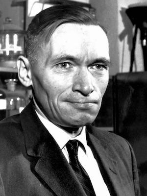 Klaus Patau (1908-1975)