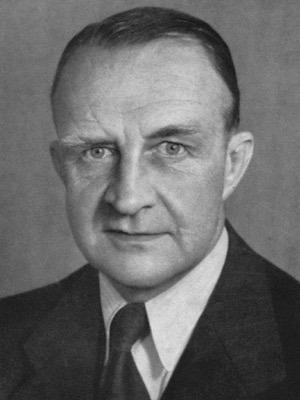 Otto Ullrich (1894 - 1957)