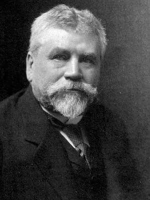 Vasily Parmenovich Obraztsov Василий Парменович Образцов (1849 - 1920)