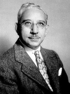 Burrill Bernard Crohn (1884 - 1983)