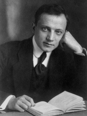 Felix Lewandowsky (1879 - 1921)